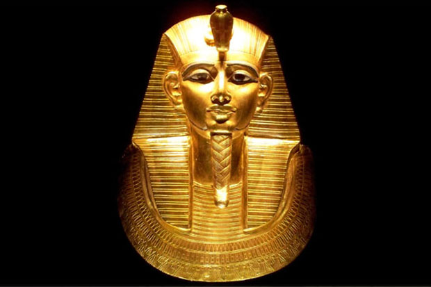 Tutankhamun: The Golden King and Great Pharaohs