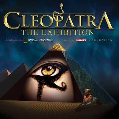 Cleopatra: The Last Queen of Egypt