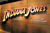 "The Adventure Continues with ""Indiana Jones"""