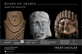 "Washington Post Lists ""Roads of Arabia"" in ""Best of 2012 in art, architecture"""