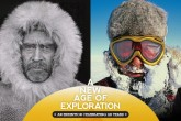 A New Age of Exploration: National Geographic at 125