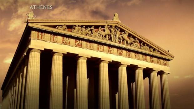 Greeks- athens