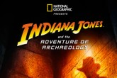 Final weeks for Indiana Jones Exhibit!