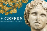 """The Greeks Exhibition"", June 1st in Washington DC"